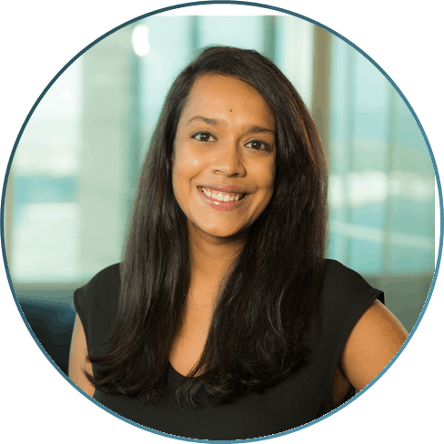 Shruthi Baskaran, MS-MBA