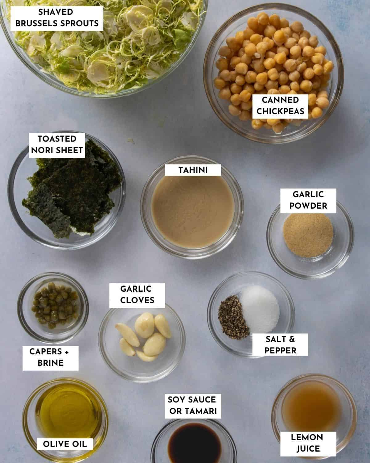 Labeled list of ingredients for this recipe - check recipe card for details!
